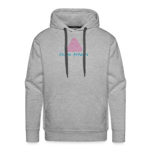 cozmo apparel - Men's Premium Hoodie