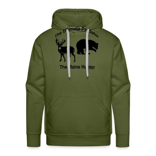 Ultimate Predator - Men's Premium Hoodie