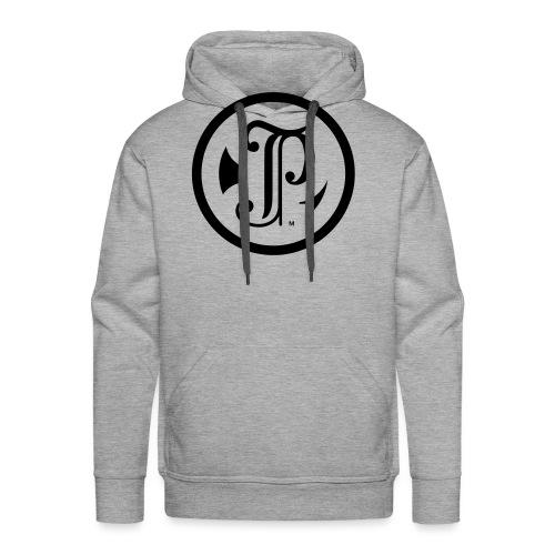 TP Logo - Men's Premium Hoodie