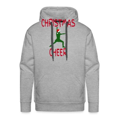 Christmas Cheer - Men's Premium Hoodie
