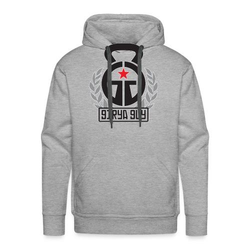 GiryaGuy Logo! - Men's Premium Hoodie