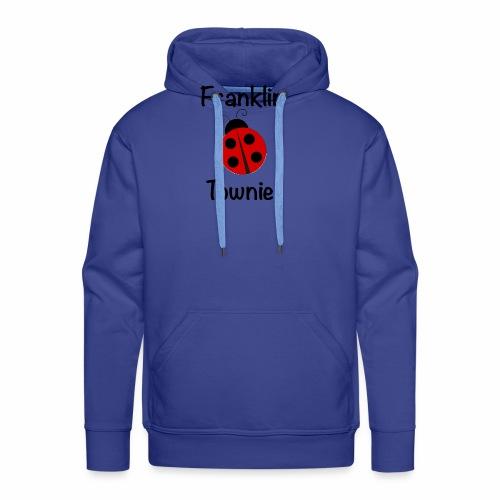 Franklin Townie Ladybug - Men's Premium Hoodie