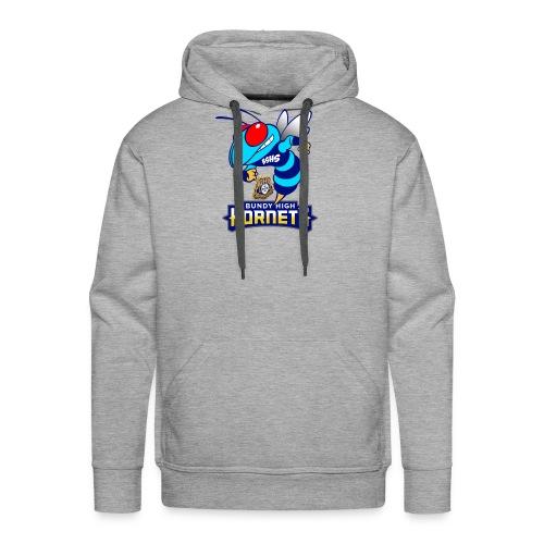 Hornets FINAL - Men's Premium Hoodie