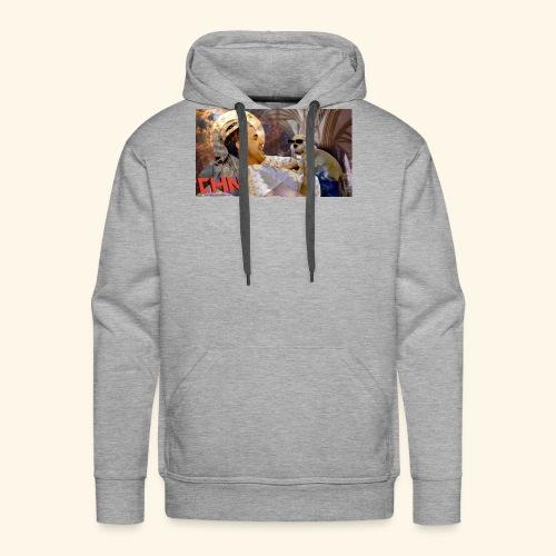 T-series-1 - Men's Premium Hoodie