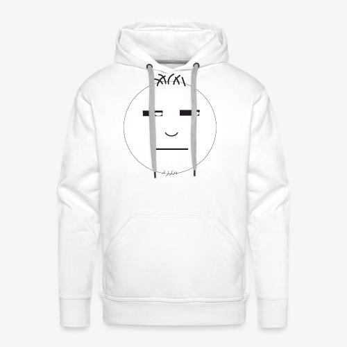 Jerrys Face - Men's Premium Hoodie