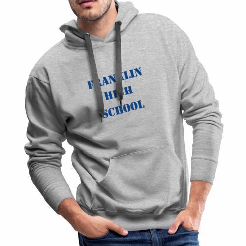 FHS Classic - Men's Premium Hoodie