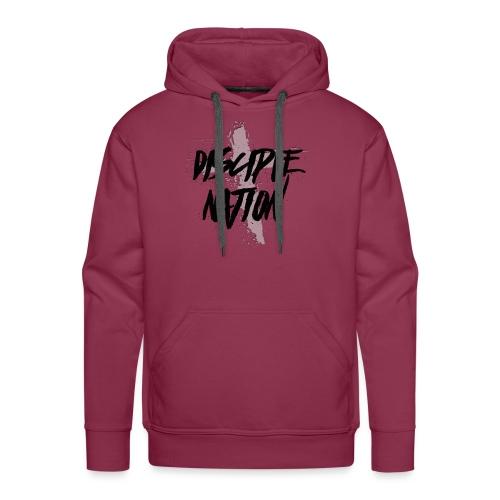 Main Design - Men's Premium Hoodie