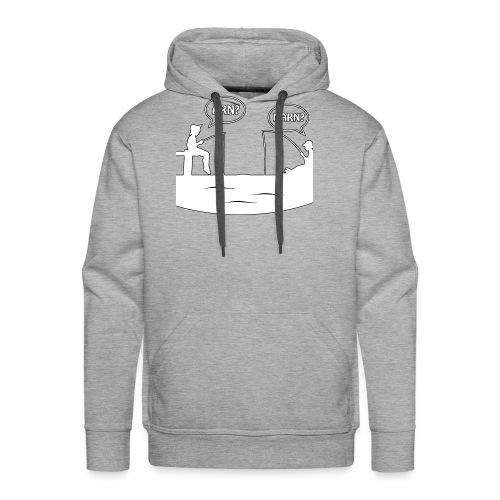 ARN NARN - Men's Premium Hoodie