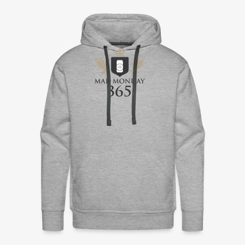 Offical Mad Monday Clothing - Men's Premium Hoodie