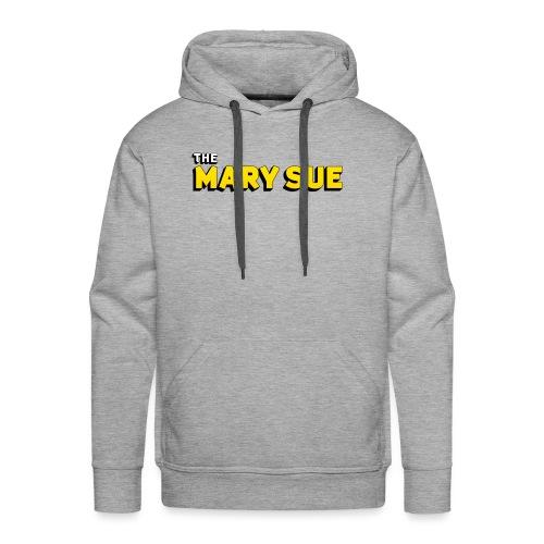 The Mary Sue Hoodie - Men's Premium Hoodie