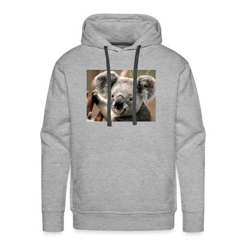 Koala Merch - Men's Premium Hoodie