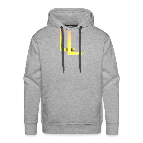 LittleLiber Original - Men's Premium Hoodie