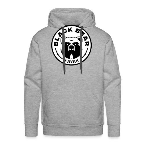 BBK Logo - Men's Premium Hoodie