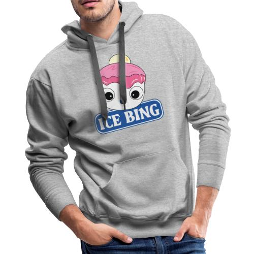 ICEBING - Men's Premium Hoodie