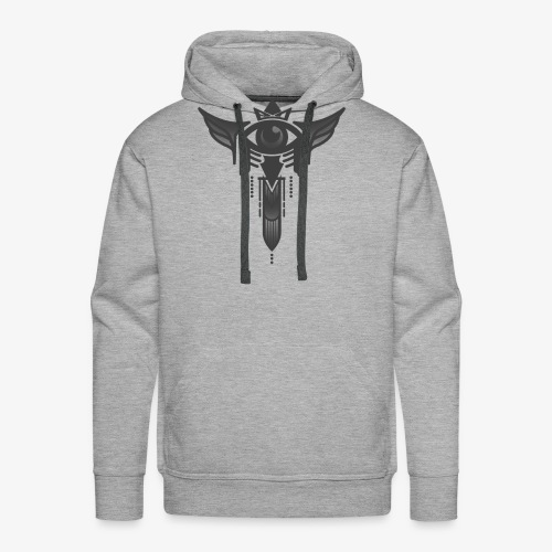 King's Eye - Men's Premium Hoodie