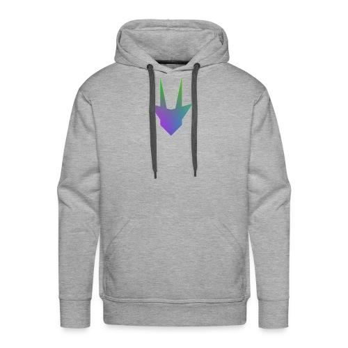 Quantum Rainbow - Men's Premium Hoodie