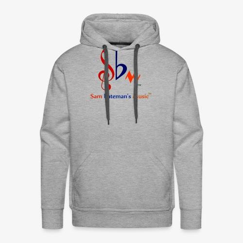Sam Bateman's Music - Men's Premium Hoodie