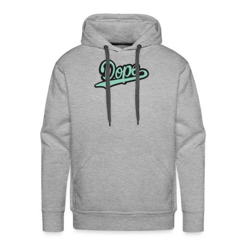 Dope Clothing - Men's Premium Hoodie