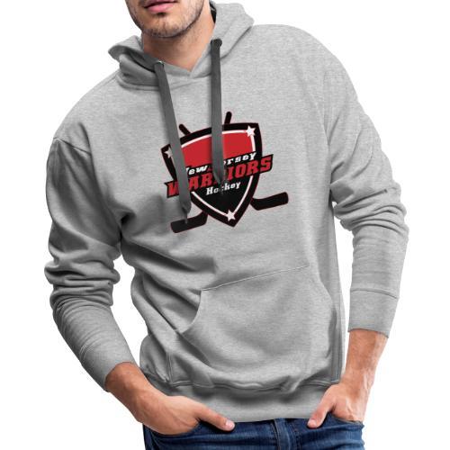 NJ Warriors - Men's Premium Hoodie