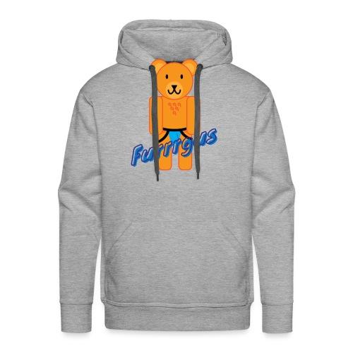 Furrrgus @ Underbear - Men's Premium Hoodie