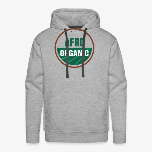 Afro Organic - Men's Premium Hoodie
