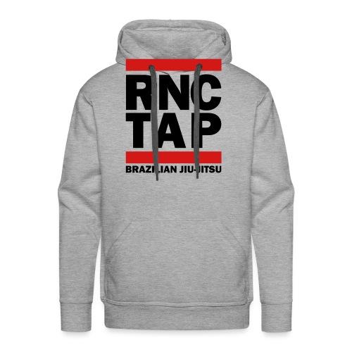 RNC TAP Jiu-Jitsu - Men's Premium Hoodie