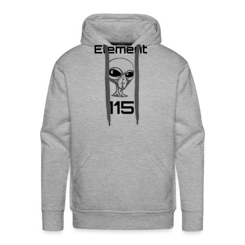 Element 115 - Men's Premium Hoodie