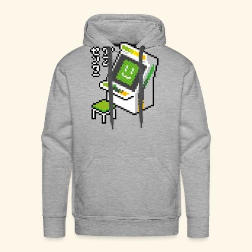 Pixelcandy_AW - Men's Premium Hoodie
