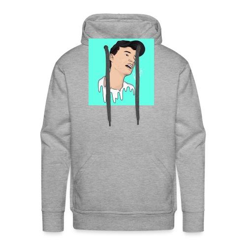 ElixDrawz Design - Men's Premium Hoodie