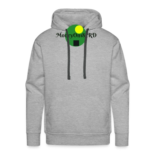MoneyOn183rd - Men's Premium Hoodie