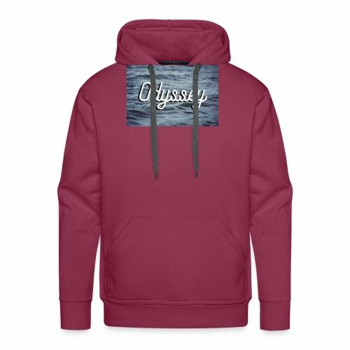 WaterOdyssey - Men's Premium Hoodie