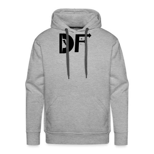 DaFroot Logo 2016 - Men's Premium Hoodie