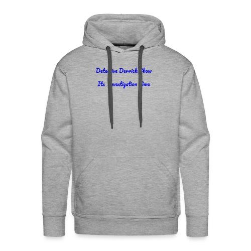 DDS - Men's Premium Hoodie