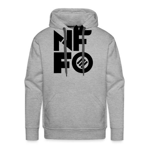 NFFO - Men's Premium Hoodie