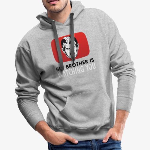 big brother - Men's Premium Hoodie