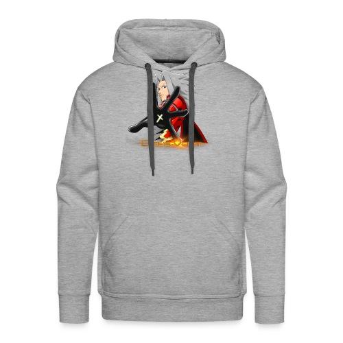 Nova Sera Deus Vult Promotional Image - Men's Premium Hoodie