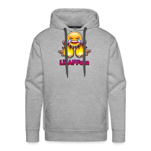 DAMNDANIEL - Men's Premium Hoodie