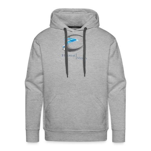Harneal Media Logo Products - Men's Premium Hoodie