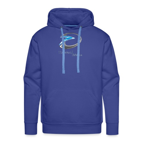 Harneal Media Logo Products - Men's Premium Hoodie