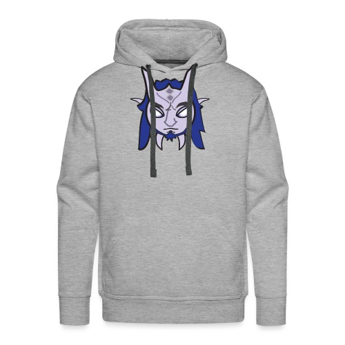 Warcraft Baby Draenei - Men's Premium Hoodie