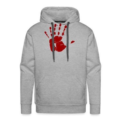 Six Fingers - Men's Premium Hoodie