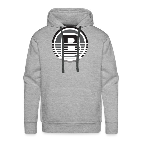 Backloggery/How to Beat - Men's Premium Hoodie