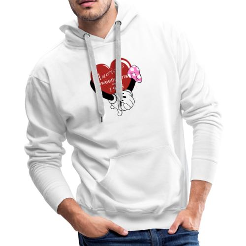 America's Sweethearts since 1928 - Men's Premium Hoodie