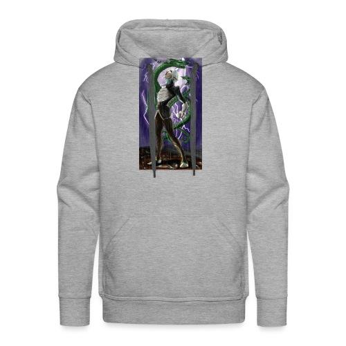 Fenirs Rage - Men's Premium Hoodie