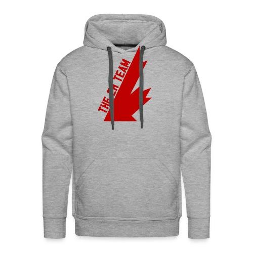 The Eh Team Red - Men's Premium Hoodie