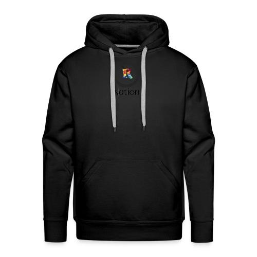 Reaper Nation - Men's Premium Hoodie