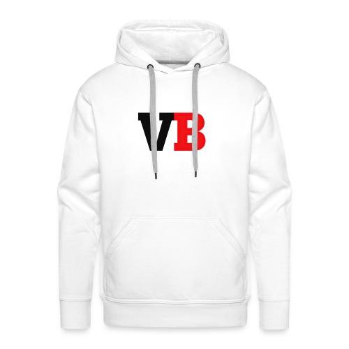 Vanzy boy - Men's Premium Hoodie