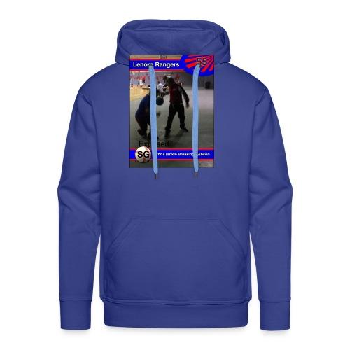 Basketball merch - Men's Premium Hoodie