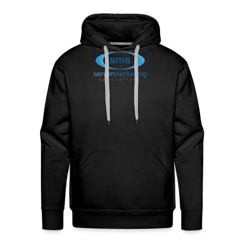 Senior Marketing Specialists - Men's Premium Hoodie