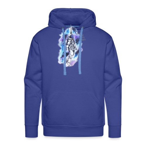 Get Me Out Of This World - Men's Premium Hoodie
